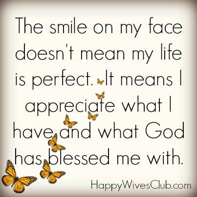 Quotes About Love: I Appreciate What I Have - Quotes Daily ...