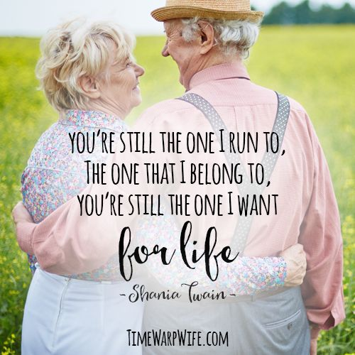 Quotes About Love: You\'re still the one I want for life ...