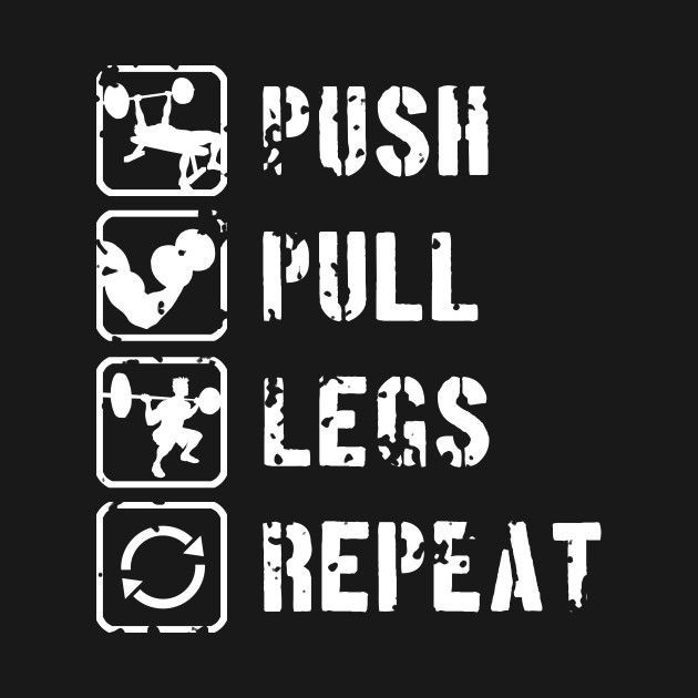 Motivational Fitness Quotes Check Out This Awesome Push Pull Legs Repeat Design On Teepublic Quotes Daily Leading Quotes Magazine Database We Provide You With Top Quotes From Around The World