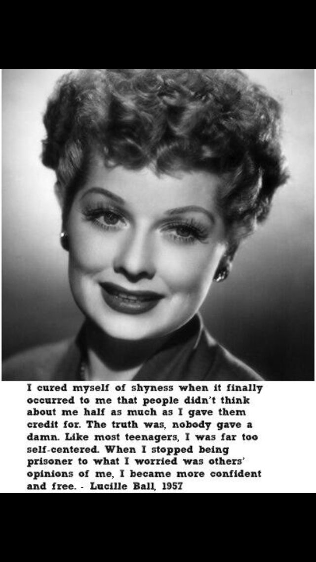 Celebrity Quotes Have I Ever Told You How Much I Love I Love Lucy Quotes Daily Leading Quotes Magazine Database We Provide You With Top Quotes From Around The World