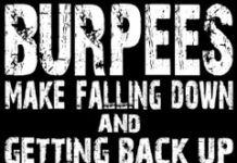 Funny Workout Quotes Burpeessuckcom Rock That Crossfit Wod