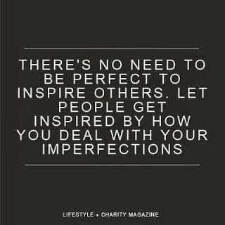 motivational fitness quotes imperfect quote quotables there s