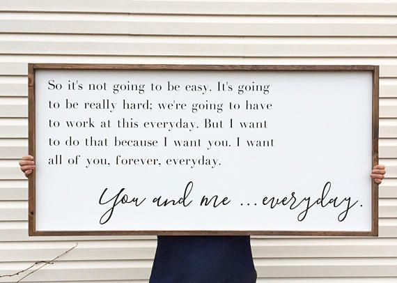 Quotes About Love: You and me... every day. LOVE THIS QUOTE ...