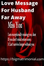 distance quotes love message for husband far away quotes daily