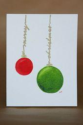 carte noel a faire soi meme Photography Quotes :75+ idées créatives de carte Noël à faire soi