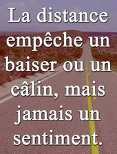 Distance Quotes Amour Et Citation Quotes Daily Leading Quotes Magazine Database We Provide You With Top Quotes From Around The World
